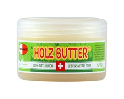 Holz-Butter 250 ml Renuwell